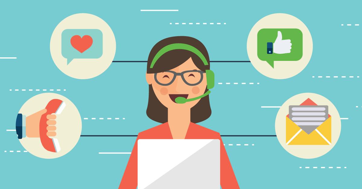 حل سریع مشکل مشتری با سامانه چت آنلاین &Bit